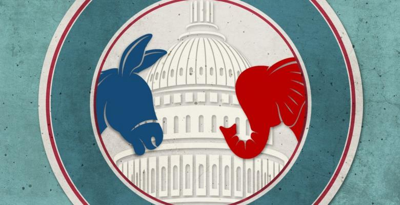 A Three-Party System Is A Pipe Dream (For Now)