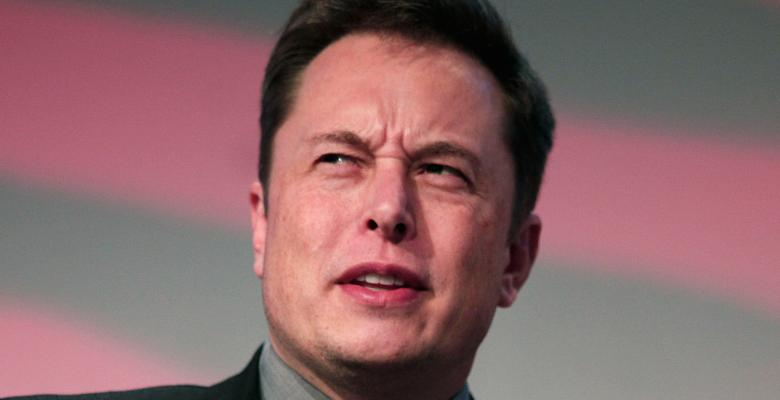As Tesla Hemorrhages Cash, Musk Blusters