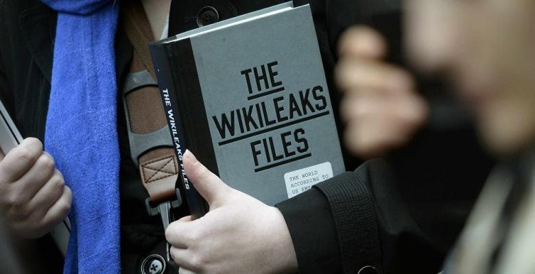 Second WikiLeaks Developer's Suicide is Tragic, Not Conspiracy