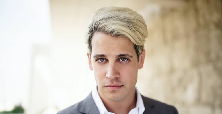 Keep On Winning: Milo Yiannopoulos And The New Normal