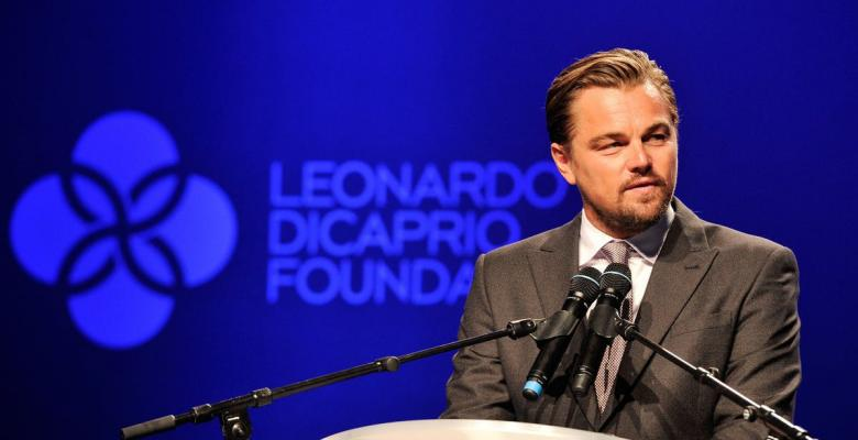 DiCaprio (And His Foundation's) Shady Ties Emerge Once Again