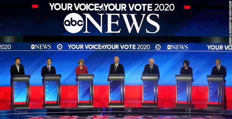 New Hampshire Democratic Debate Recap