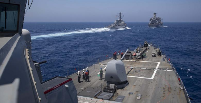U.S. Navy To Re-Establish Cold War Era 2nd Fleet