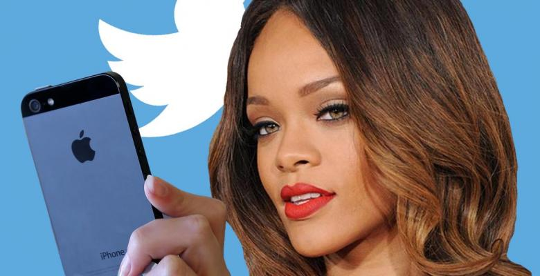 Can't Be Trust: Should Celebrities Get off Social Media?