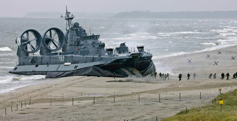 Sources: Russia Simulated War With NATO