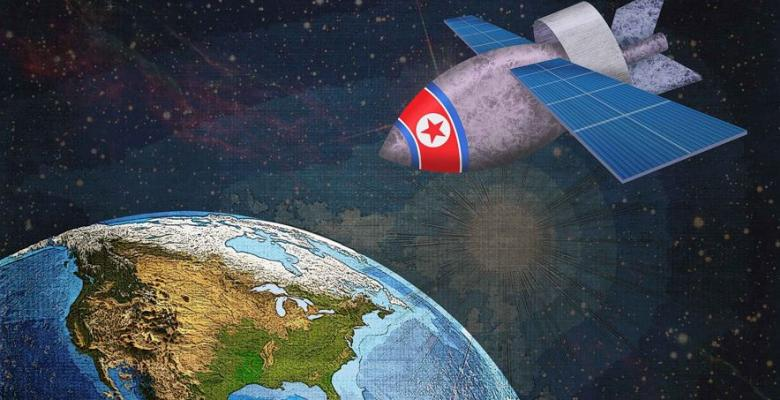 North Korea Threatens To Use EMP On The U.S.