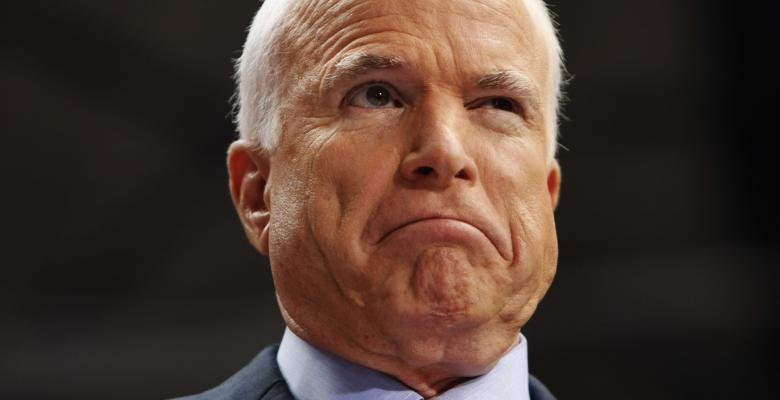 Taking a Look at John McCain's Sordid Legacy