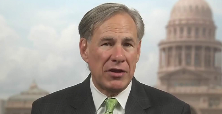 Texas Republicans Sue GOP Gov. Greg Abbott After He Expands Early Voting Amid Coronavirus Pandemic