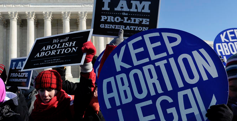 Heartbeat: Ohio Passes Bill To Ban Abortions 6 Weeks After Conception