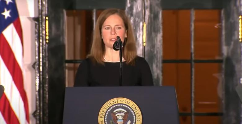 Supreme Court Hears Third Challenge to Obamacare After Amy Coney Barrett Sworn In