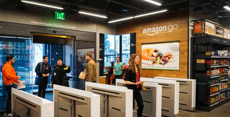 Amazon Go: Automation Isn't The Problem, Corporate Greed Is
