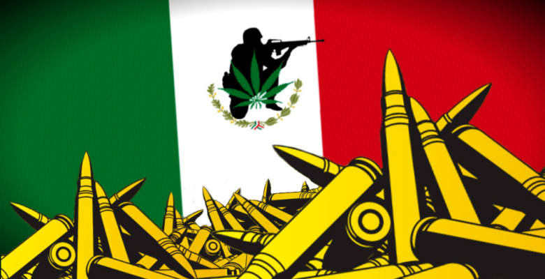 How Mexico's New President Plans To End The War On Drugs