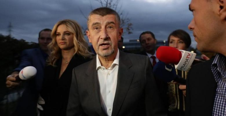 Czech Republic Elects Their Own Donald Trump By A Landslide
