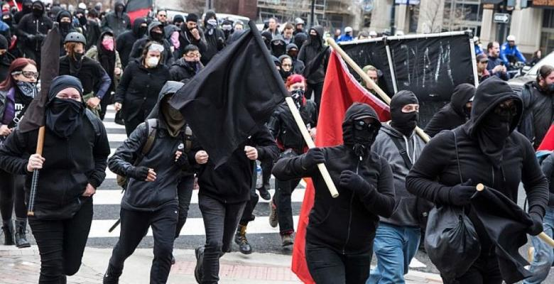 Antifa Press Release Hoax Triggers Right-Wing Twitter