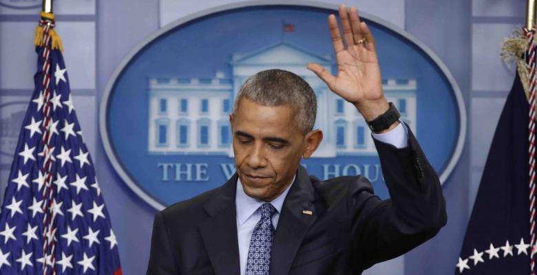 President Barack Obama: A Retrospective