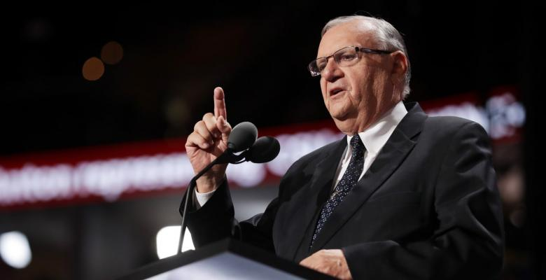 Why We Know Joe Arpaio Would Make A Terrible Senator