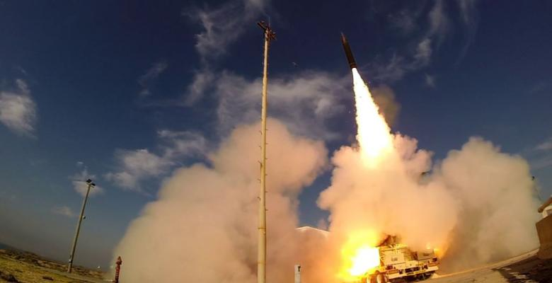Power Shuffle In Israeli-Syrian Conflict