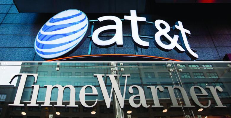 DOJ Blocks AT&T-Time Warner Deal, Alters Media Landscape