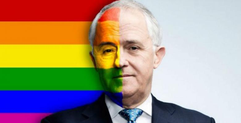 Australia Vote In Overwhelming Support Of Gay Marriage
