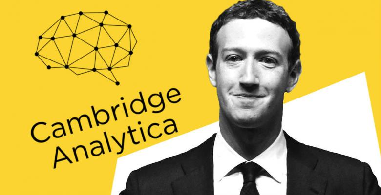 Australian Lawsuit Targets Facebook for $500B Over Cambridge Analytica