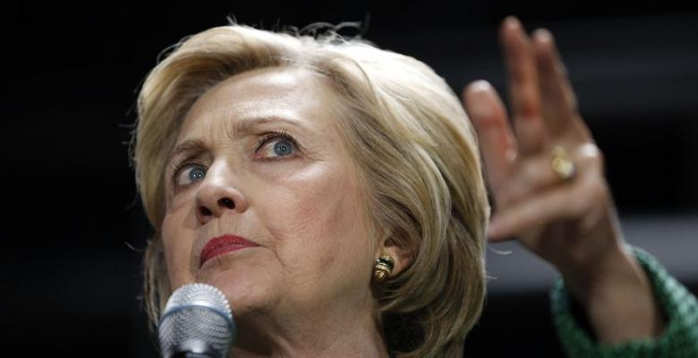 Next On The Clinton Blame List: Bernie Sanders
