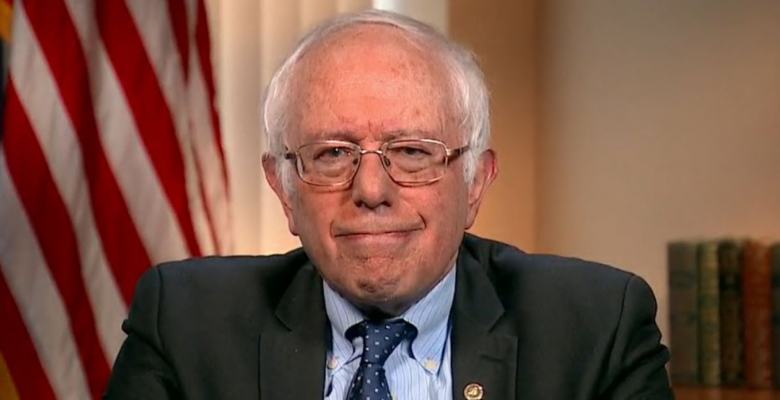 Bernie Sanders Closes In On 5 Million Donors. No Other Democrat Has Even Reached 3 Million.