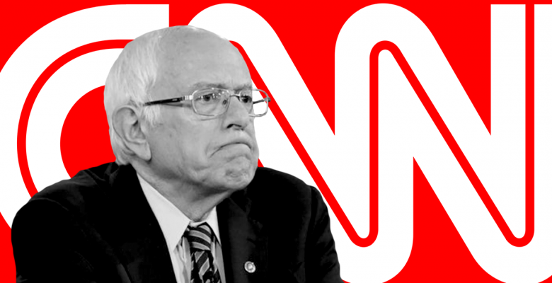 """Bernie Sanders Won't Say If He's Leaving Presidential Race: """"I'm Dealing With a F*cking Global Crisis"""""""