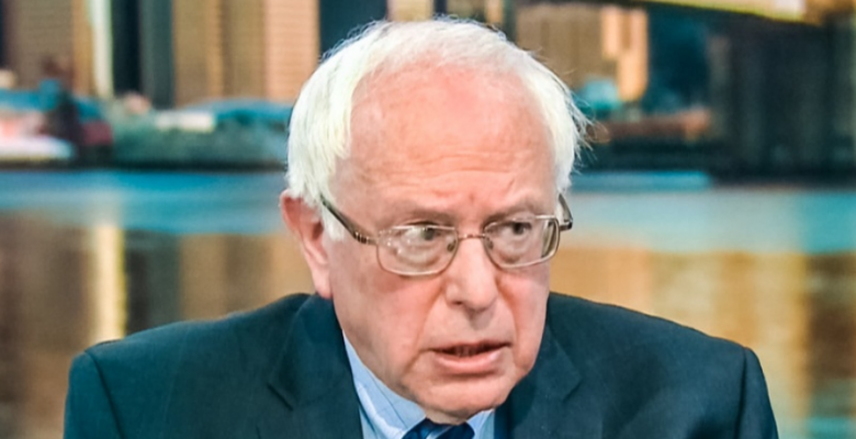 Bernie Sanders' 2016 Staffers Allege 'Sexual Violence and Harassment'