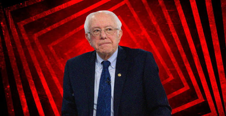 Why Bernie Sanders Will Not Win The Nomination