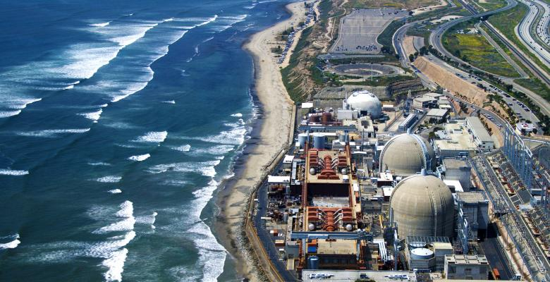 "CA Nuclear Site is ""Fukushima Waiting to Happen"""
