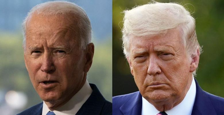 Predictions for the First Trump-Biden Debate