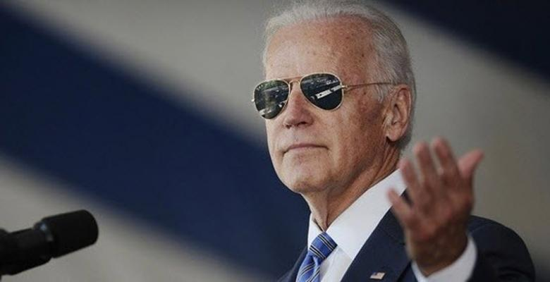 Biden May Look To Unite The Political Center In 2020