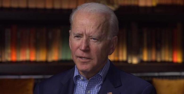 "Joe Biden Says He Is ""Not a Fan of Court Packing"" But Barrett Rush is GOP ""Court Packing"""