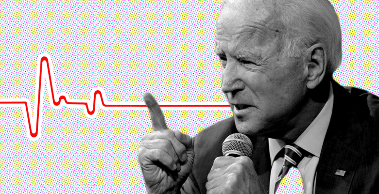 "Biden Campaign Freaks Out After Disastrous 5th Place NH Finish: ""This Is Horrendous, We're All Scared"""