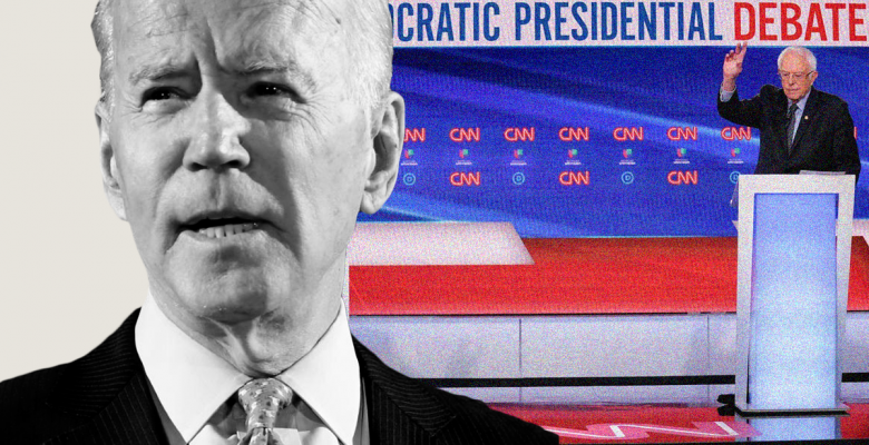 "Bernie Sanders Says He's Ready to Debate But Joe Biden Says ""We've Had Enough Debates"""