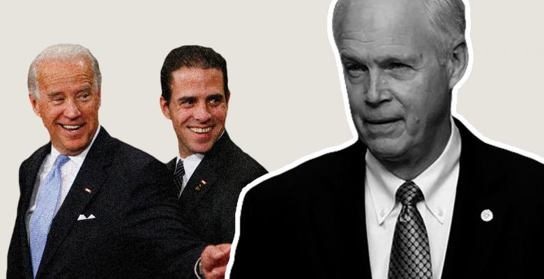 Senate Republicans Still Pushing Hunter Biden Probe Amid Coronavirus Crisis