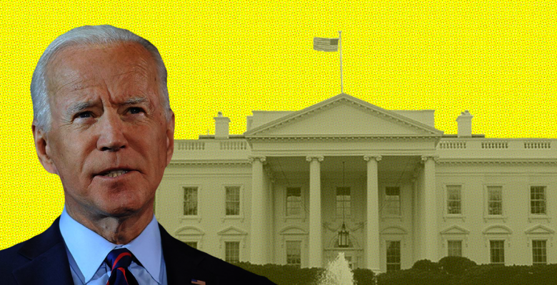 Joe Biden is Already Putting Together His Post-Election White House Transition Team
