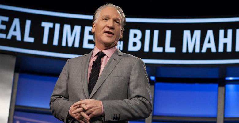 Do Liberals Still Need Bill Maher?