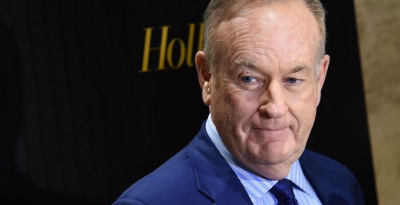 O'Reilly's Firing Is About Profits, Not Principle