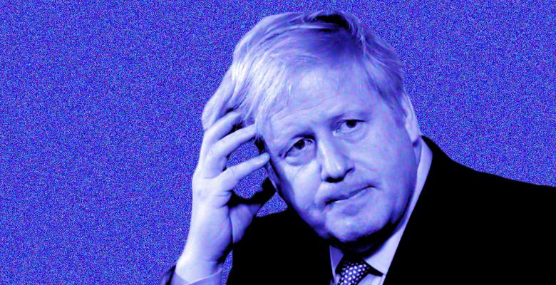 UK Prime Minister Boris Johnson Becomes First World Leader to Test Positive for The Coronavirus