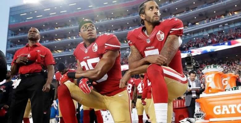 The End of An Era: How Black Lives Matter is Destroying the NFL