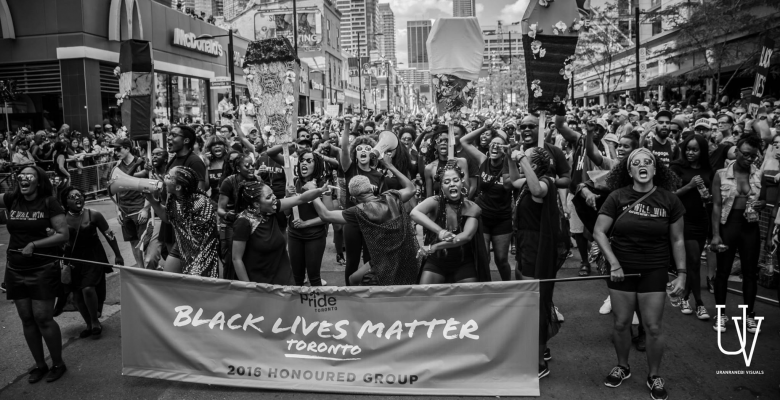 BLM Toronto, Stop Undermining Those Fighting For Real Change