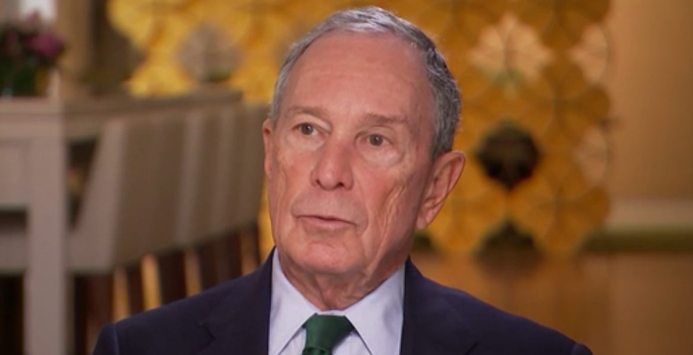 Florida AG Calls For Criminal Inquiry Into Mike Bloomberg's $16M Fund to Restore Felon Voting Rights