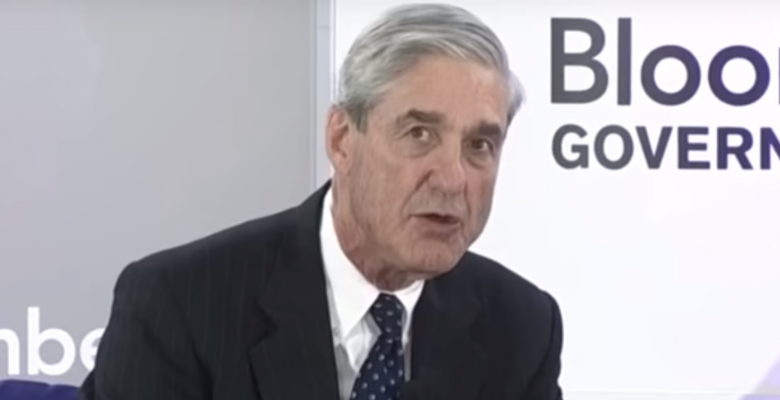 Bob Mueller 'Collected a Nude Selfie' as Part of Investigation Into Russian Company: Report