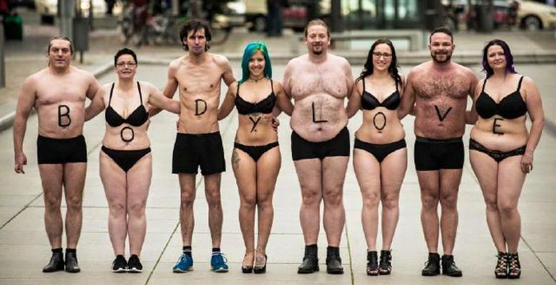Social Justice Warriors Want You Fat and Ugly