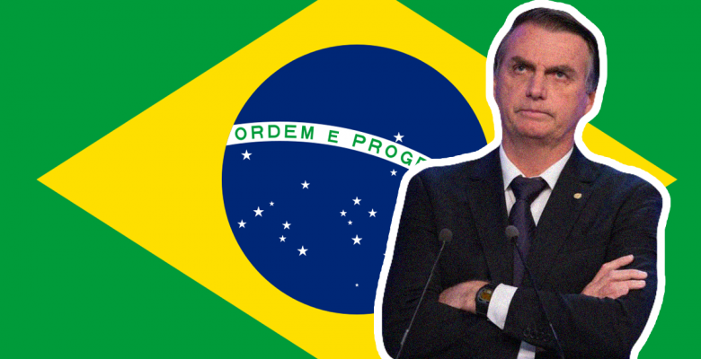 Bolsonaro Amazon