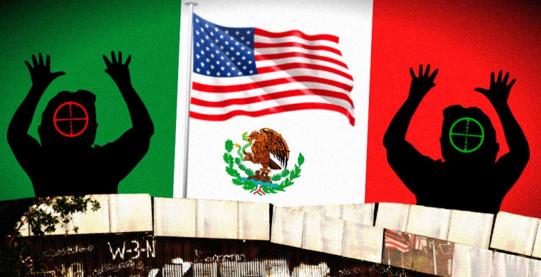 Can US Agents Be Held Liable For Cross-Border Killings? It Depends On The State.