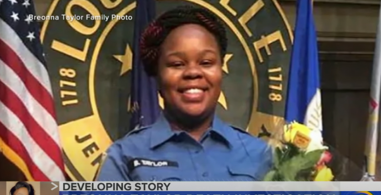 """Louisville Declares """"State of Emergency"""" in Anticipation of Grand Jury Decision in Breonna Taylor Case"""