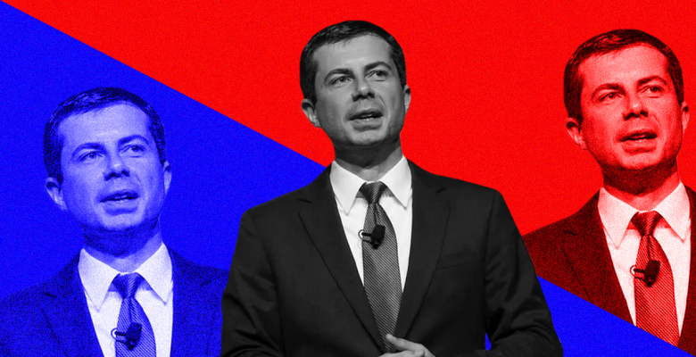 How Pete Buttigieg is Keeping the Ideal of Political Compromise Alive