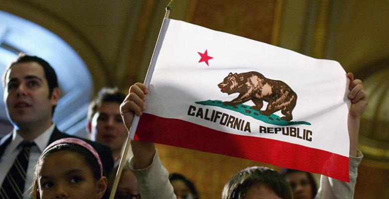California Is Stupid:  Calexit Will Never Succeed